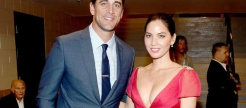 Aaron Rodgers and Olivia Munn are dunzo | TigerDroppings.com - tigerdroppings.com