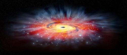 Astronomers in quest to capture black hole photo - com.au