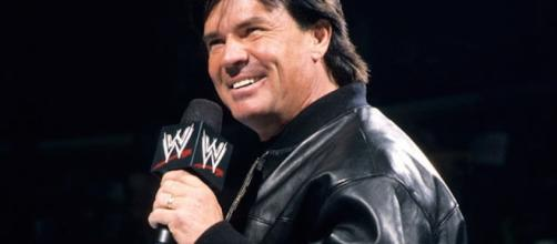 Bischoff Will Induct Diamond Dallas Page Into The WWE Hall Of Fame - culturedvultures.com