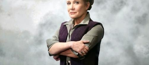 Ciao Leia, principessa che credevi nelle favole stellari - Tom's ... - tomshw.it