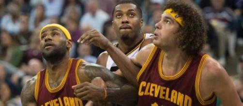 Cleveland Cavaliers could bring Anderson Varejao back - sltrib.com