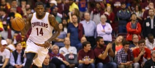 DeAndre Liggins has been waived by the Cleveland Cavaliers - phatdunk.com