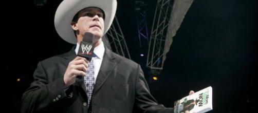 Did JBL Bully Justin Roberts And Mauro Ranallo? 'SmackDown Live ... - inquisitr.com