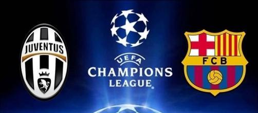 Diretta tv Juventus-Barcellona: in chiaro su Canale 5.