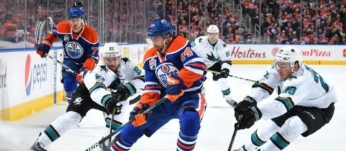 Edmonton Oilers playoff scenarios - (image credit: nhl.com)