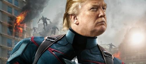 El ataque militar de Trump a Siria, respuesta rápida y fuerte, ha restaurado parcialmente la credibilidad de Estados Unidos entre árabes y musulmanes