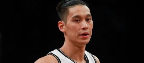 Jeremy Lin and the Brooklyn Nets grabbed a one-point win over the Bulls on Saturday. [Image via Blasting News image library/inquisitr.com]