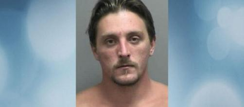 Joseph Jakubowski manhunt: Police say suspect stole firearms, sent ... - cbsnews.com