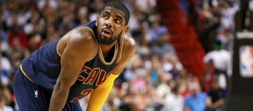 Kyrie Irving reveals crazy transition rookies have to make in the ... - businessinsider.com