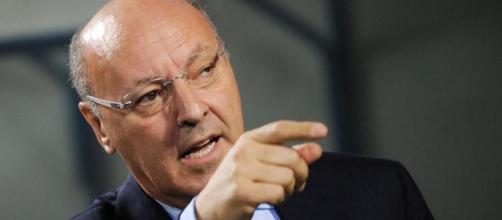 """Marotta: """"Morata non tornerà alla Juventus, Bentancour lo vogliamo ... - lastampa.it"""