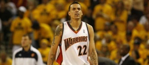 Matt Barnes comes full circle with Warriors - San Antonio Express-News - mysanantonio.com