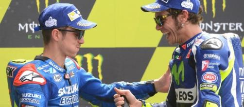 Maverick Vinales Admits It Would Be Difficult Saying No To Yamaha ... - beinsports.com