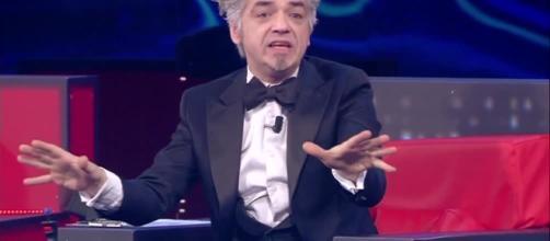 Morgan litiga con il pubblico di Amici 2017 e con Marco Bocci - wittytv.it