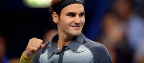 October 2013 ~ Roger Federer The Champ - blogspot.com