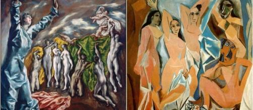 Picasso como gran genio tuvo muchas rivalidades artísticas