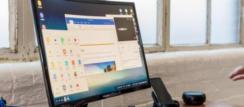 Samsung S8 verrà venduto senza la docking station Dex per funzioni desktop