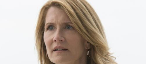 Star Wars': Laura Dern On Working With Rian Johnson In 'The Last Jedi' - heroichollywood.com