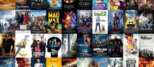 Todas las películas cuentan la misma historia aunque de manera distinta