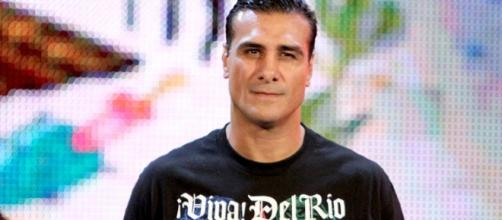 WWE News: The Story Behind Alberto Del Rio's Return At 'Hell In A ... - inquisitr.com