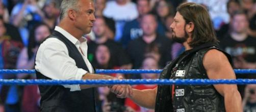 WWE Rumors: Is Superstar Shake-Up The 2017 WWE Draft? Latest ... - inquisitr.com