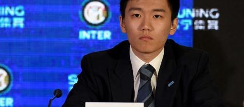 Zhang jr: primi passi da presidente dell'Inter? Suning ha capito ... - fcinter1908.it