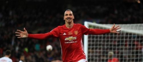 Zlatan Ibrahimovic likens himself to Benjamin Button as he keeps ... - thesun.co.uk