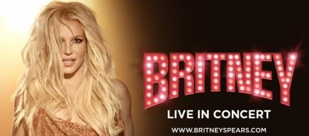 #BritneySpears annuncia una data di concerto prevista per Hong Kong. #BlastingNews
