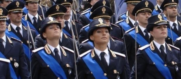 Concorso per Agenti di Polizia: tutte le informazioni sul bando in uscita ad aprile
