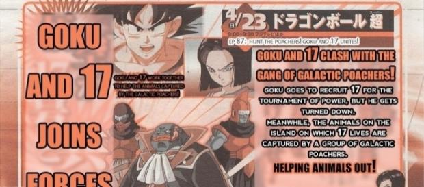"""Dragon Ball Super"" episode 87 spoilers (https://68.media.tumblr.com/e64596737790728cc7dc377de32921bb/tumblr_oocei7igH81r87g0to1_1280.jpg)"