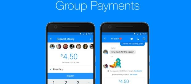 Facebook Launches Group Payments in Messenger App – CoinSpeaker - coinspeaker.com