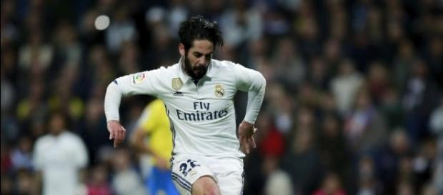Isco heading set for Manchester City move with Pep Guardiola ... - thesun.co.uk