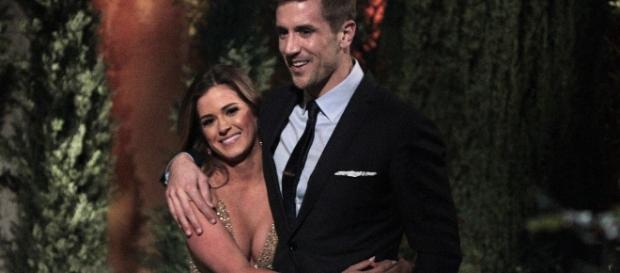 Photos: The Bachelorette Finale Preview — Who Will JoJo Fletcher ... - linkwaylive.com