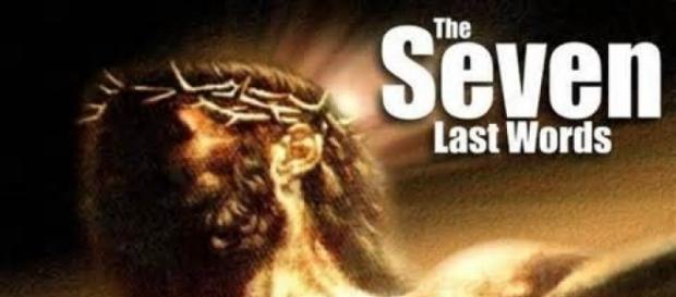 The Seven Last Words of Jesus - Photo: Blasting News Library - cathedraloftheking.org