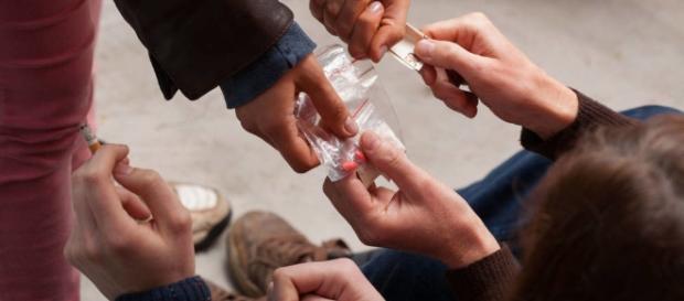 Famoso é suspeito de envolvimento com tráfico de drogas