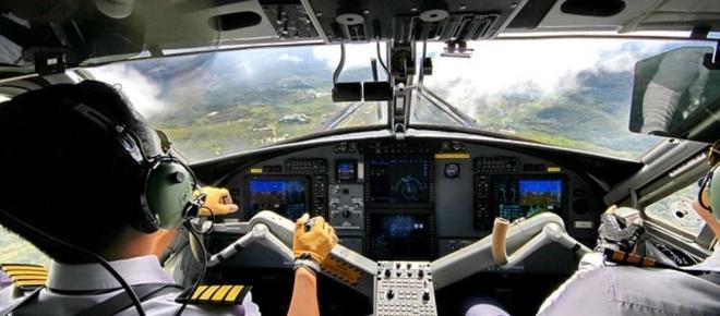 Können wir den Piloten vertrauen?