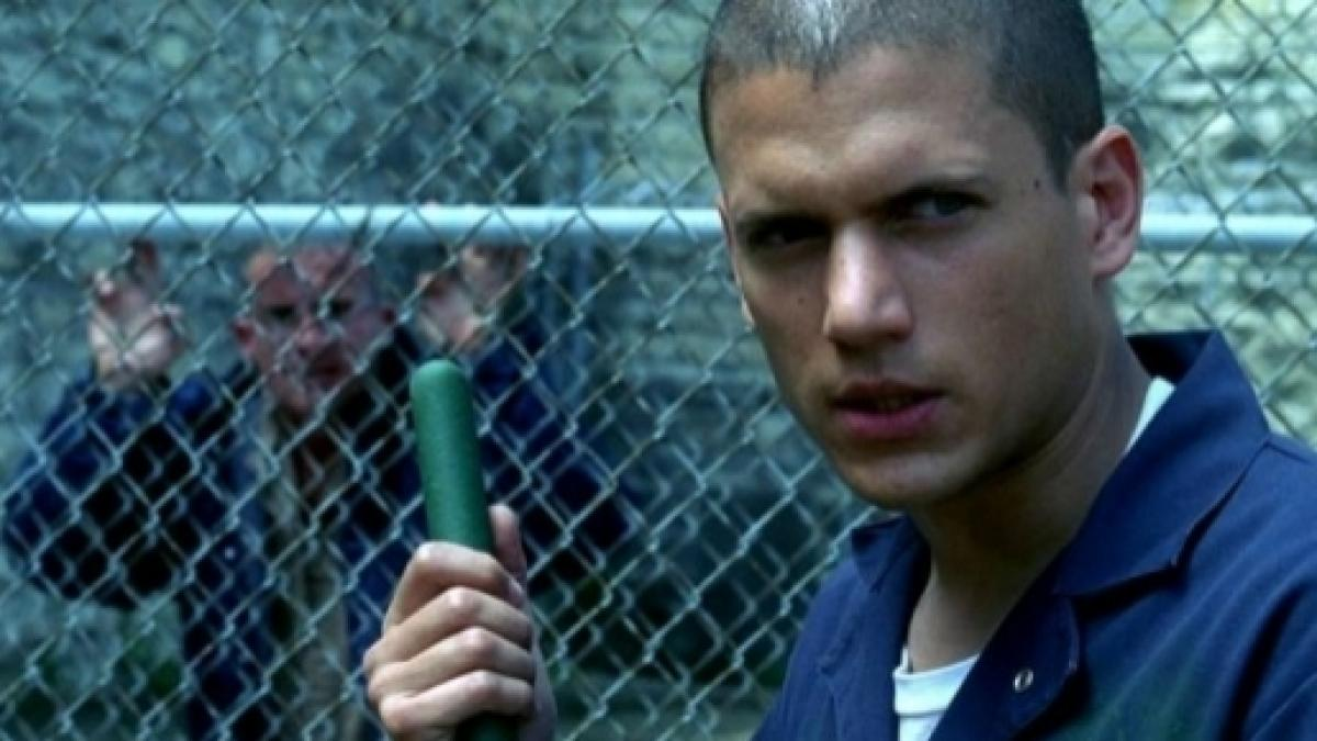 Wentworth Miller done with \'Prison Break\', moves on with \'The Flash\'