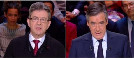François Fillon choisit Emmanuel Macron