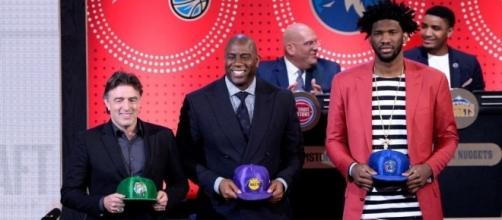 2017 NBA Draft Lottery... - nba.com