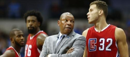 After another failed season for the Clippers, will the core be blown up and taken in a new direction - thebiglead.com