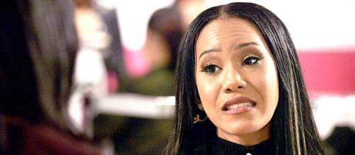 Brandi Boyd Betrays Husband Max's Wishes in 'Love & Hip Hop ... - wetpaint.com