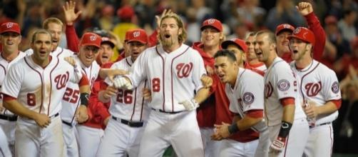 Can the Nationals pull off their miracle run and make the playoffs? - jawzone.com