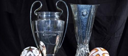 Champions League in TV, martedì 2 e mercoledì 3 maggio: Monaco-Juventus in chiaro su Canale 5