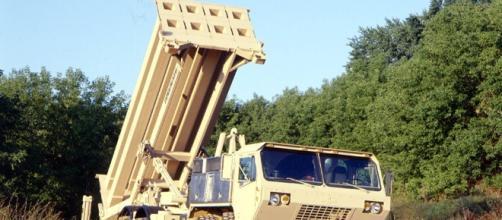 China Warns of 'Consequences' Amid US THAAD Deployment to S Korea - sputniknews.com