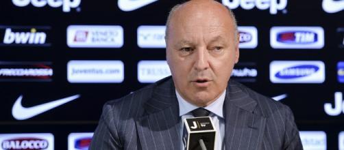 Clamoroso in casa Juve: cessione eccellente e Marotta piazza il ... - gobbofinchecampo.com