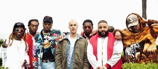 DJ Khaled Announces New Single 'I'm The One' Ft. Justin Bieber ... - hiphop-n-more.com