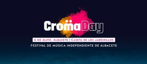 EL CROMA DAY CONFIRMA EL CARTEL PARA SU EDICIÓN DE ESTE 2017 ... - wordpress.com
