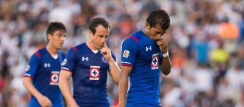El día que Cruz Azul rescindió contrato a todos sus jugadores ... - futbolsapiens.com
