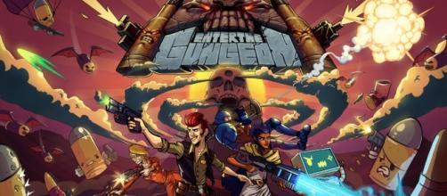 Enter the Gungeon Review - godisageek.com