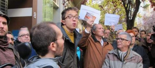Errejón (Podemos) apunta que para acabar con la pobreza energética