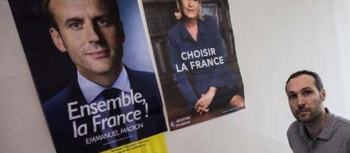 France votes a second time to choose its president: All you need ... image author- www.hindustantimes.com